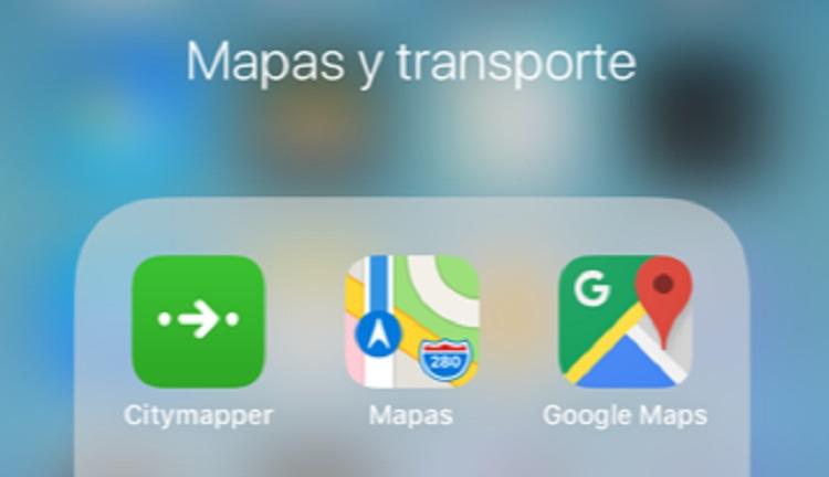 Citymapper, la App para moverte por las ciudades del mundo
