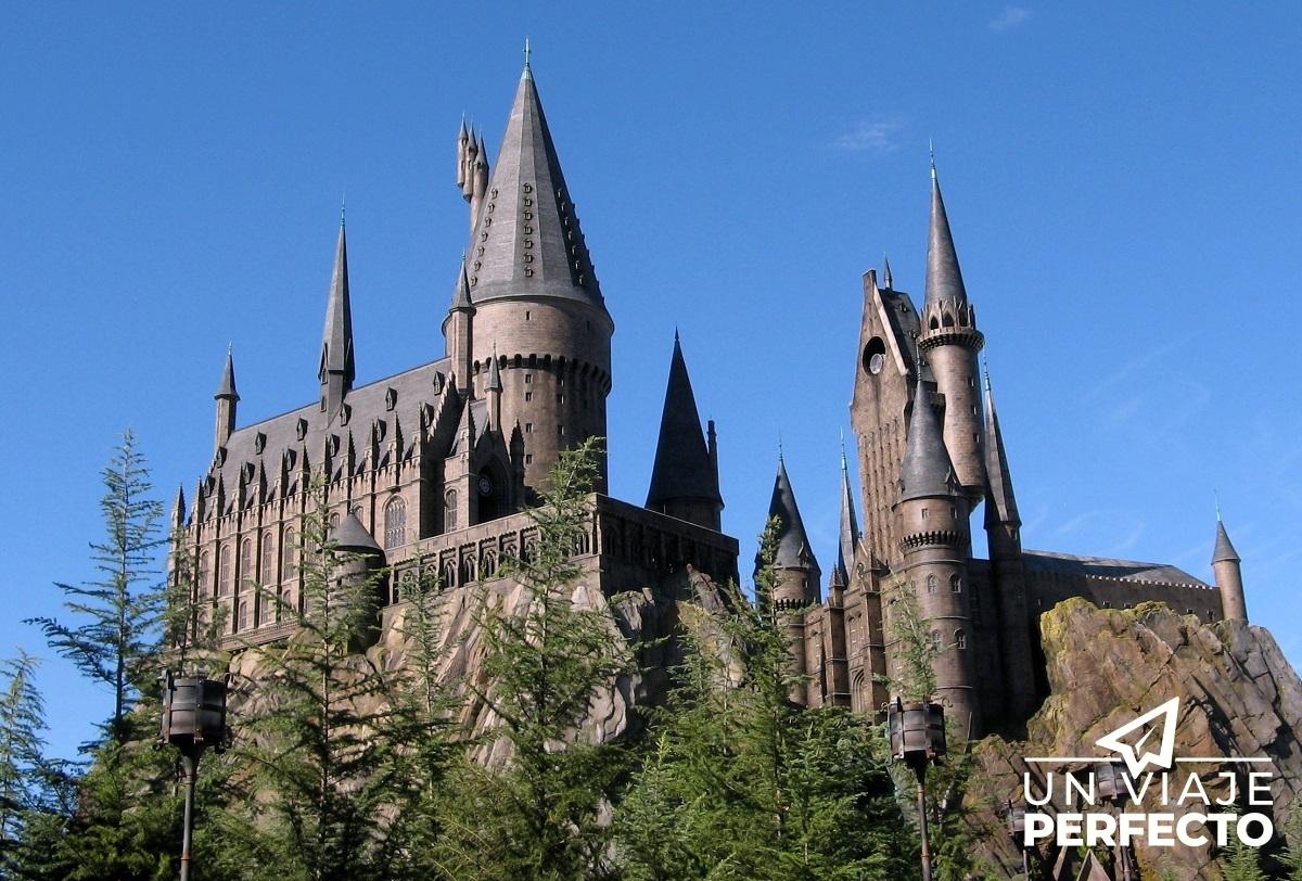 20 lugares que visitar para fans de Harry Potter