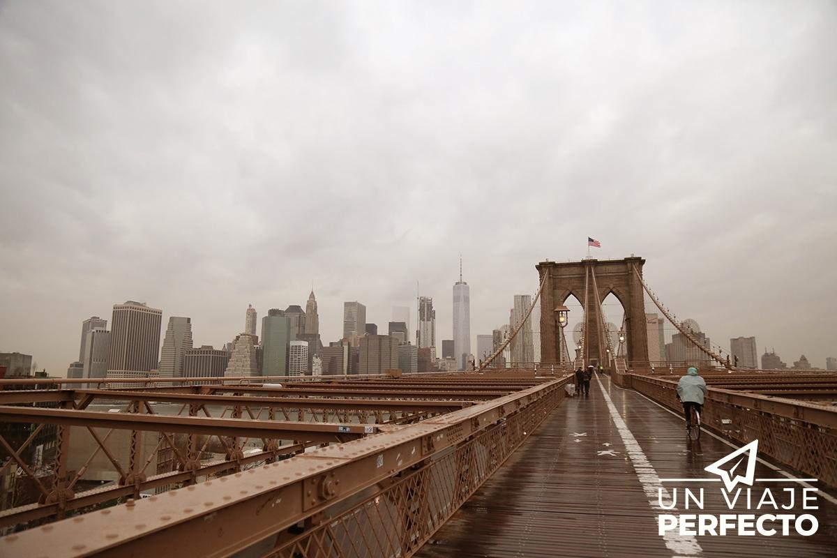 10 lugares imprescindibles que visitar en Nueva York