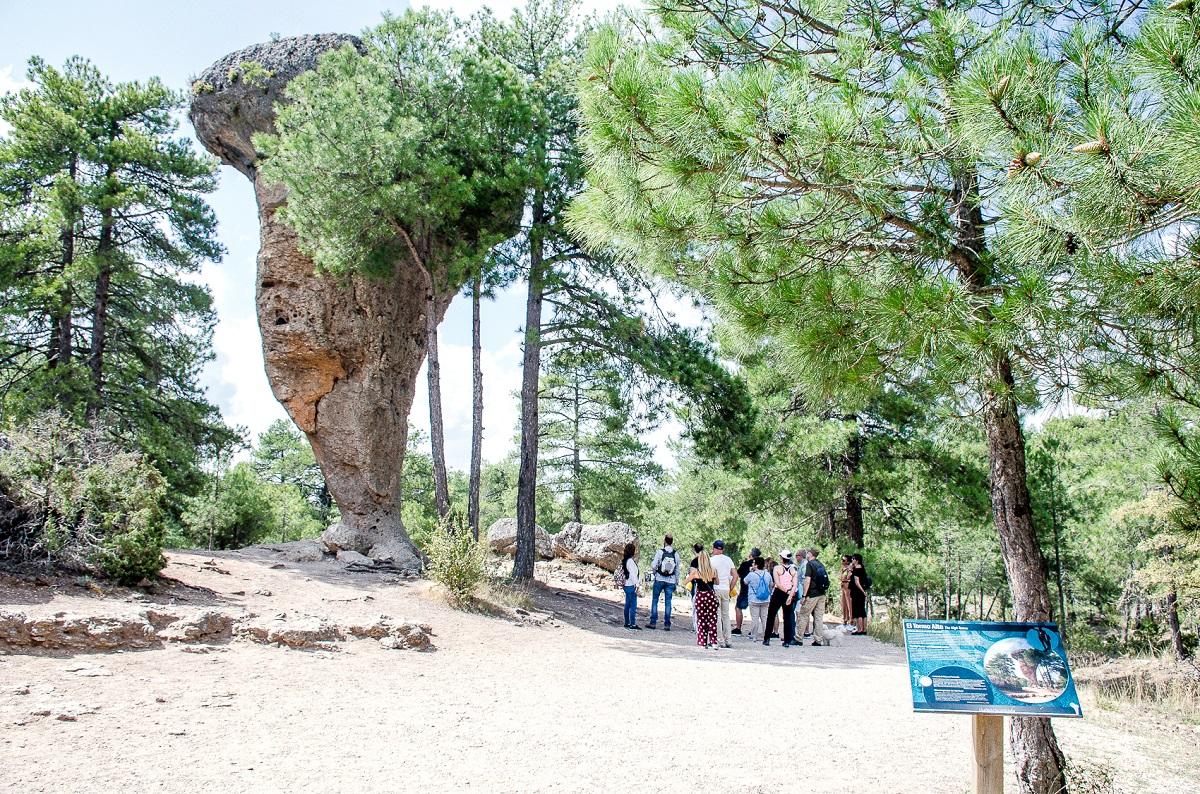 Cuenca en 1 día - Guía de viaje