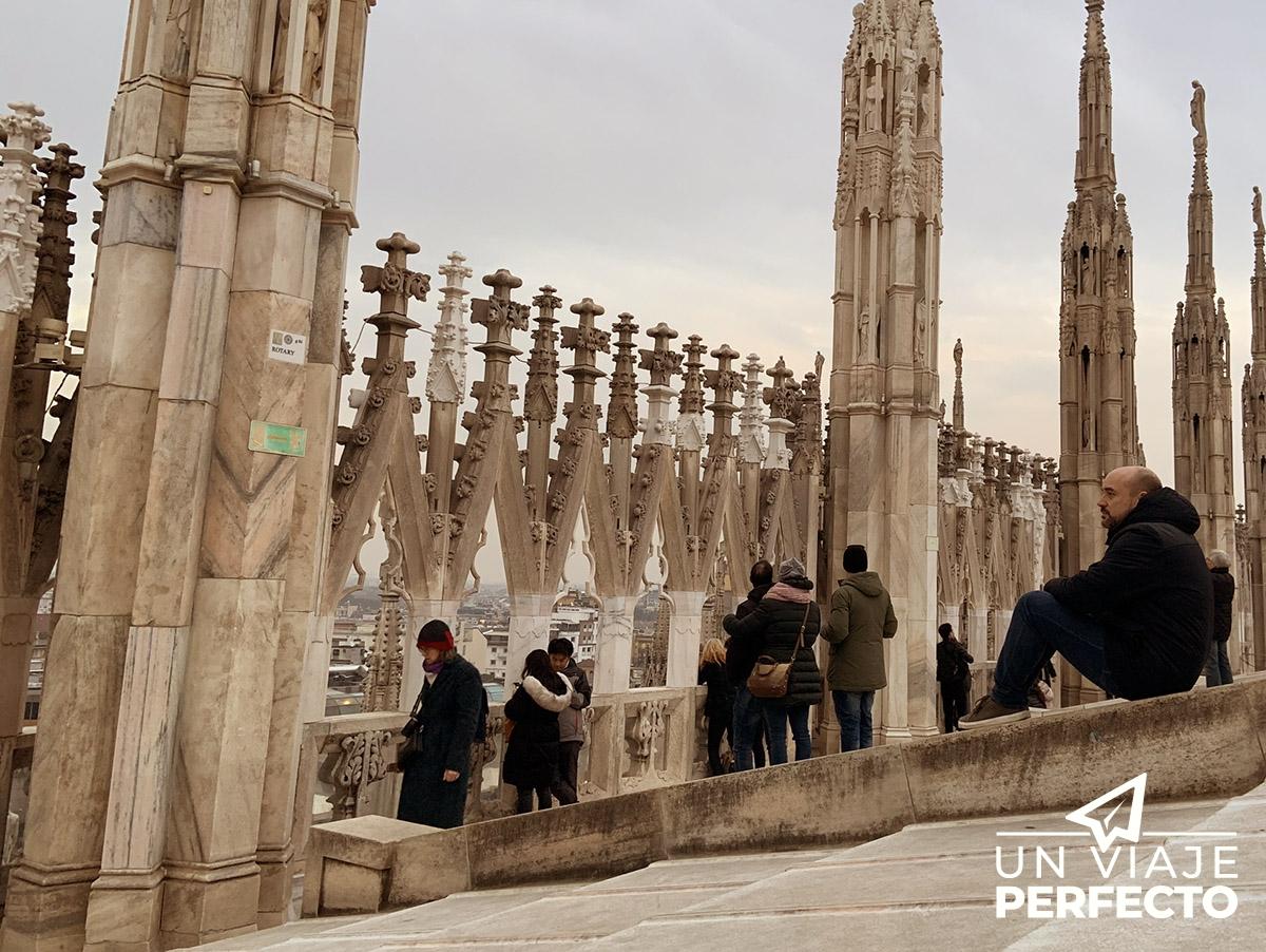 Lugares imprescindibles que visitar en Milán
